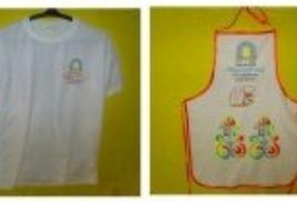 Промо одежда с символикой для организаций и предприятий